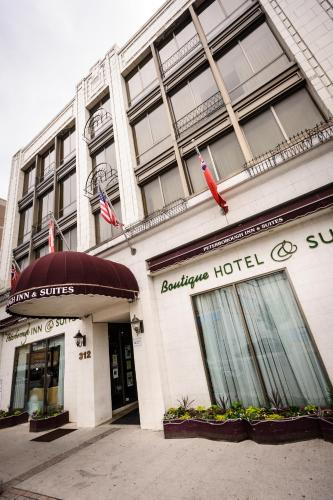 . Peterborough Inn and Suites Hotel