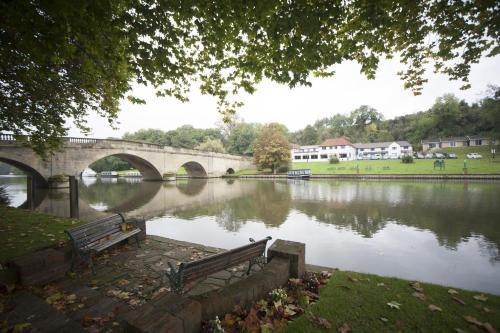 Shillingford Bridge Hotel - Wallingford