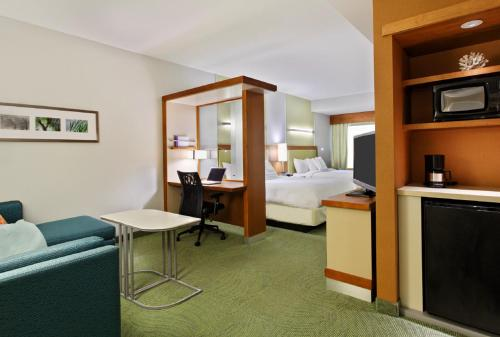 SpringHill Suites by Marriott Houston Westchase - image 5