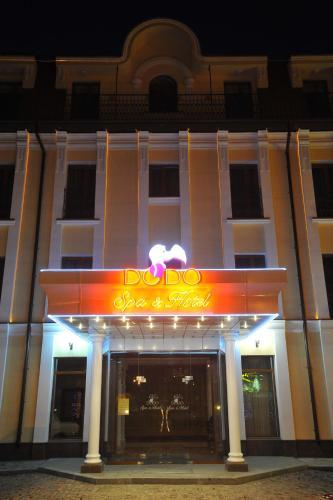 . SPA-Hotel Dodo