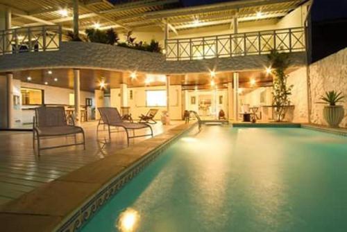 Foto de Hotel Pousada Mangrovia