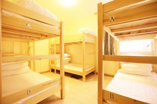 Beijing Granary International Hostel photo 4