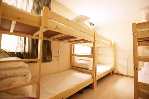 Beijing Granary International Hostel photo 8