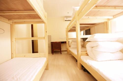 Beijing Granary International Hostel photo 9
