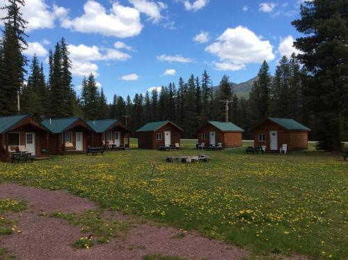 Stanton Creek Lodge - Kalispell, MT 59916