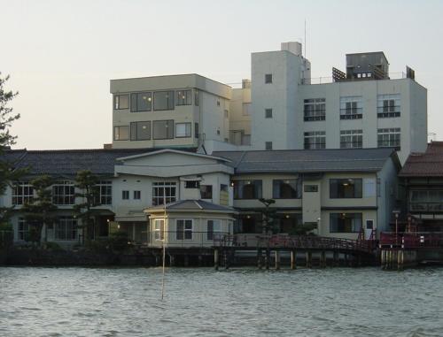 宇之宿碎花酒店 Yu-no-Yado Saika