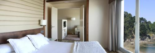 Suite Junior(2 Dewasa+2 Kanak-kanak) (Junior Suite (2 Adults + 2 Children))