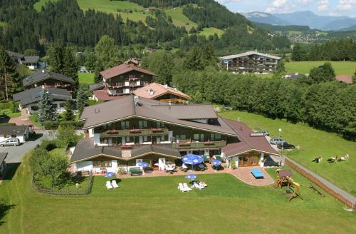 Alpenhotel Landhaus Kuchl