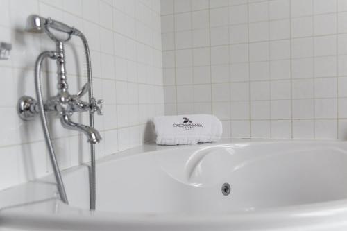 Habitación Doble con bañera de hidromasaje Casona del Nansa 25