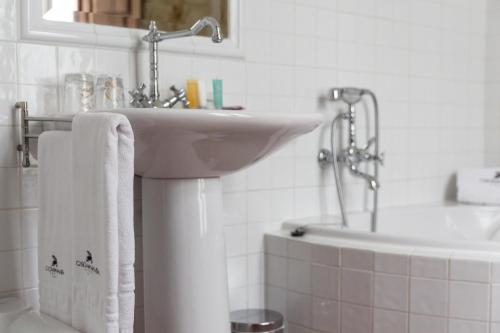 Habitación Doble con bañera de hidromasaje Casona del Nansa 24
