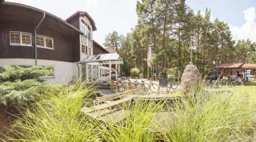 . Spree - Waldhotel Cottbus