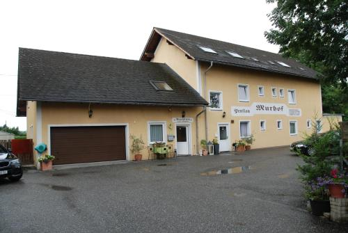 . Pension Murhof