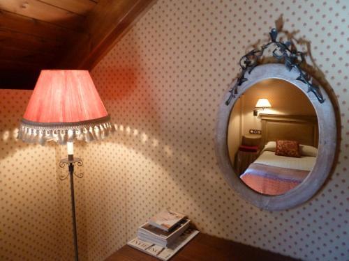 Superior Doppel- oder Zweibettzimmer mit Zugang zum Spa  Hotel Bocalé 8