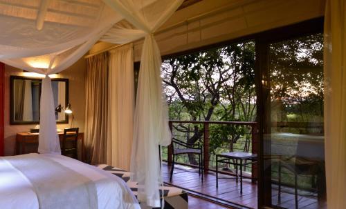 תמונות לחדר Victoria Falls Safari Suites