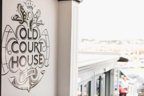Old Court House Inn - 39 of 49