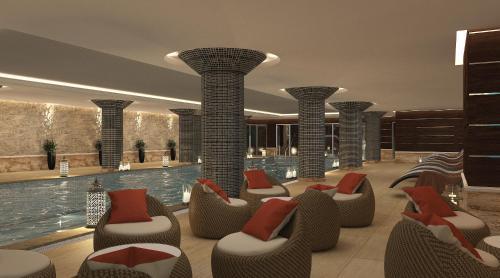 . Mihrako Hotel & Spa