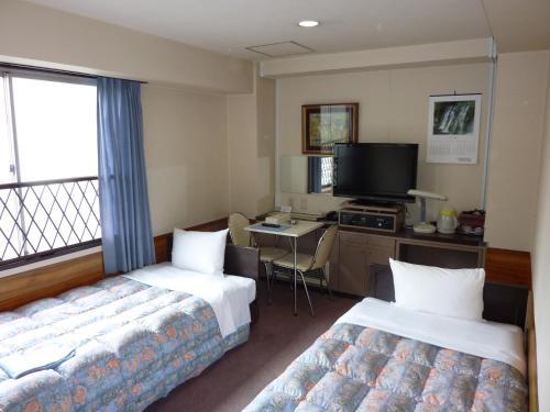 오츠카 시티 호텔