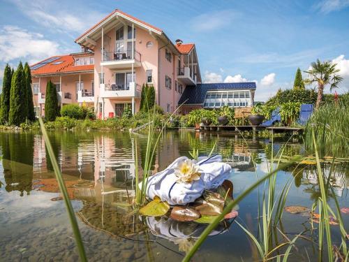 Wellnesshof Blenk - Apartment - Wertach