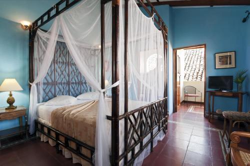 Hotel Casa San Francisco, Granada