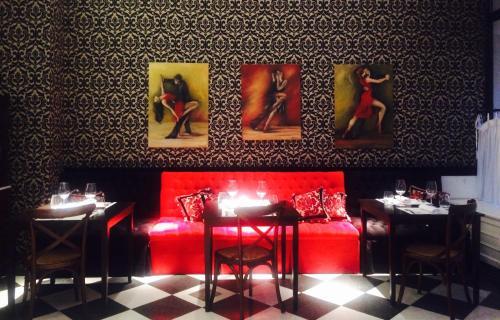 Tango de Mayo Hotel photo 26