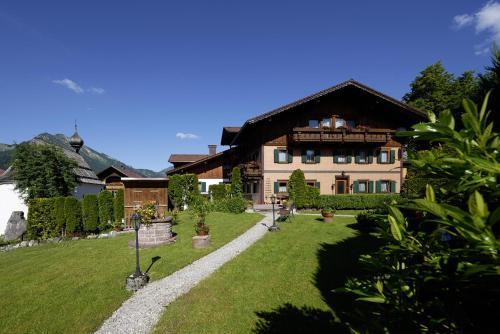 Фото отеля Ferienhaus Clarissa