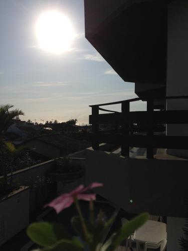 . Apartamento Praia do Arpoador