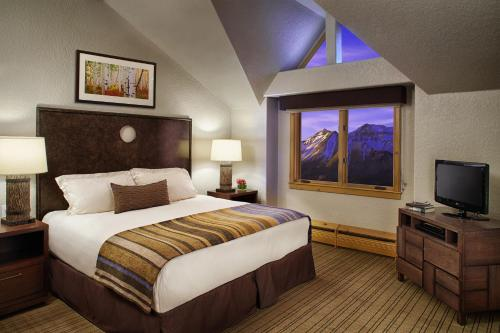 Fairmont Heritage Place, Franz Klammer Lodge - Accommodation - Telluride