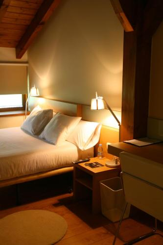 Habitación Doble - Uso individual Hotel Urune 20