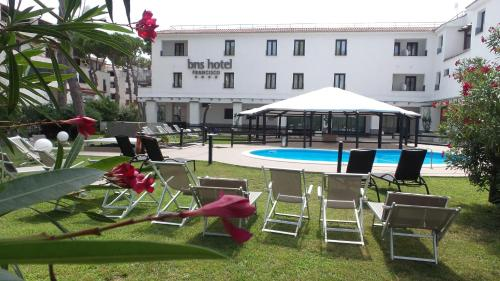 . BNS Hotel Francisco