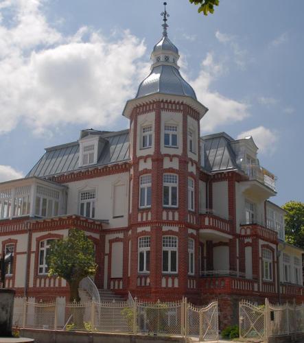 . Villa Stella Maris