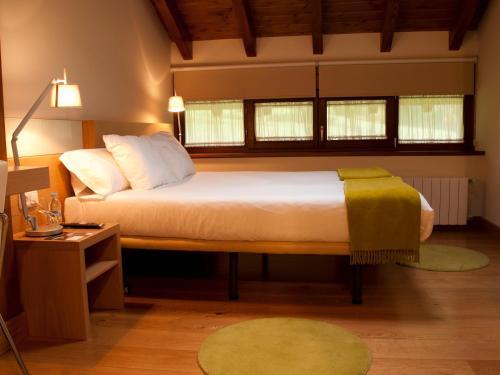Habitación Doble - Uso individual Hotel Urune 18