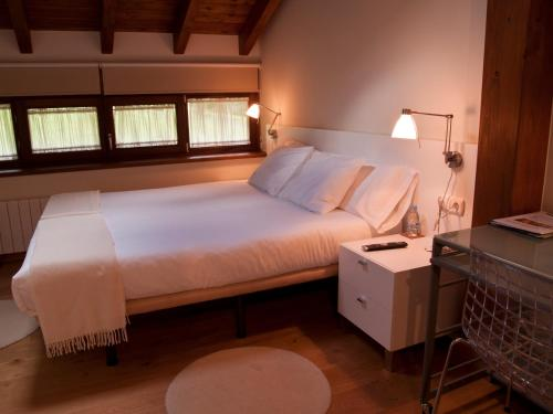Habitación Doble - Uso individual Hotel Urune 19