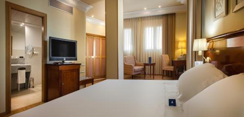 Junior Suite with Terrace