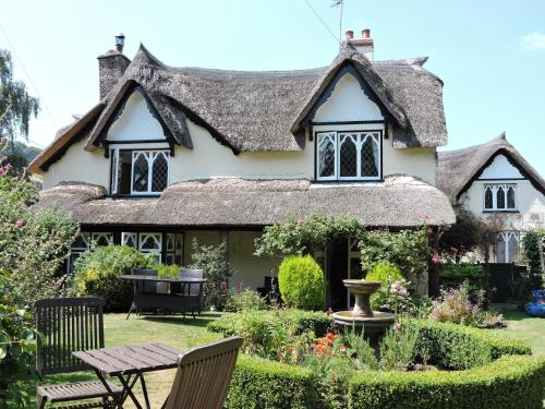 The Gables, Porlock