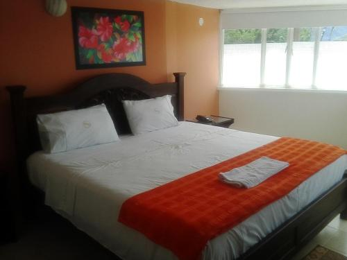 Hotel Hotel Suramericano
