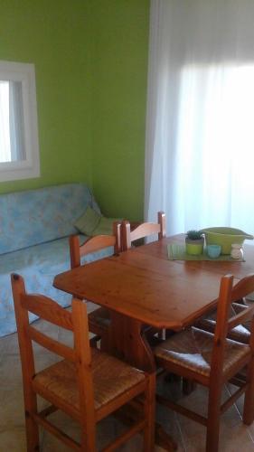 HotelAppartamento Fiori di Bados