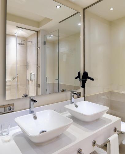 Habitación Doble Confort con vistas al mar XQ El Palacete 3