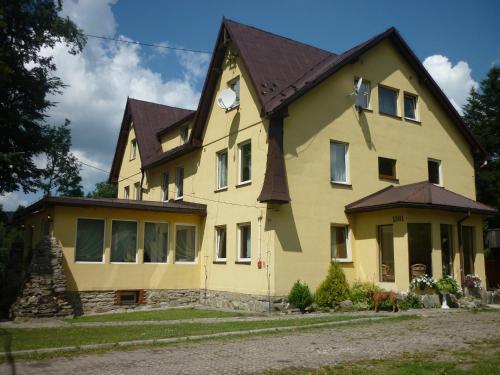 OWSz Kachna - Accommodation - Zawoja
