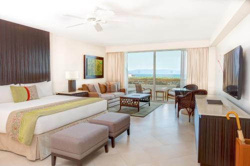 Grand Velas Riviera Nayarit, Nuevo Vallarta