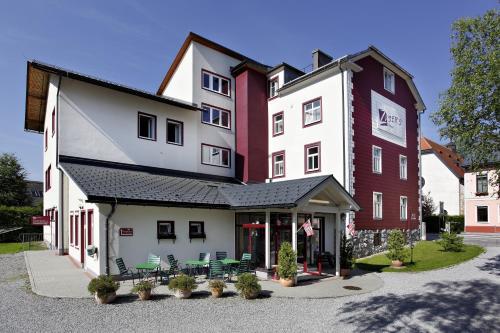 Pension Zuser - Accommodation - Mitterbach
