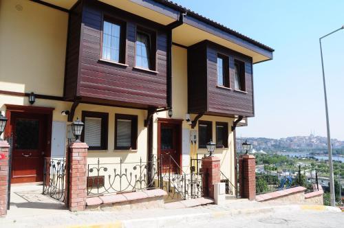 Istanbul Mavi Halic Apartments rezervasyon