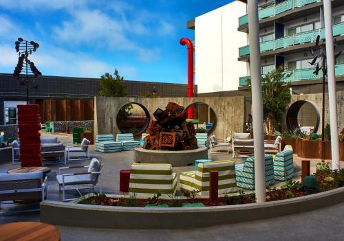 Hotel Zephyr San Francisco photo 8