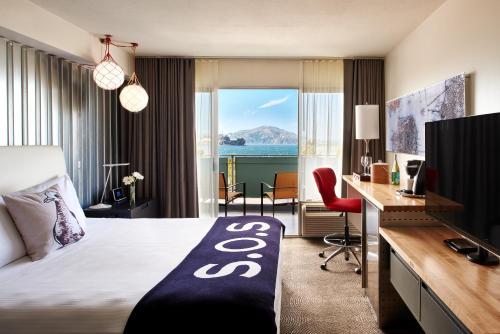 Hotel Zephyr San Francisco photo 27
