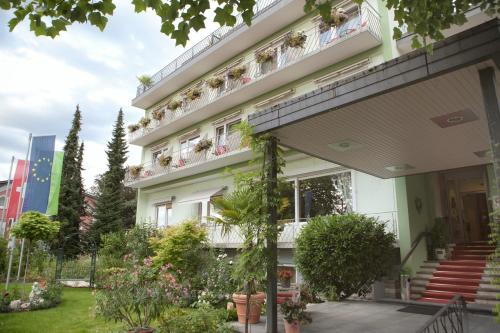 Balance Hotel am Blauenwald photo 17