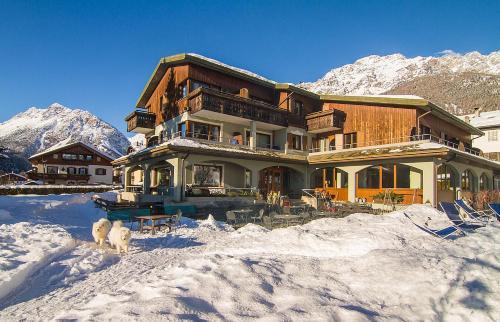 Hotel Nevada 254682 Bormio