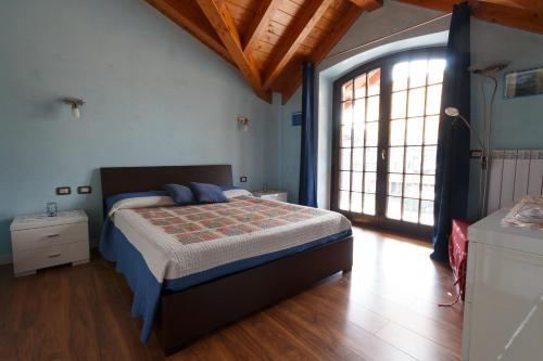 Il Gelsomino - Accommodation - Ferno