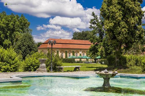 . Palatul Brukenthal Avrig