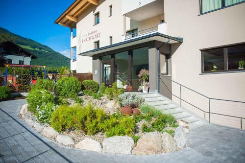Residence Hochwart ***s, Naturno, Italy  Rates from EUR95