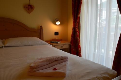 Hotel Garnì Carpe Diem - Campitello di Fassa