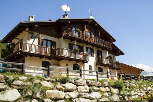 Casa Martin - Apartment - Pragelato